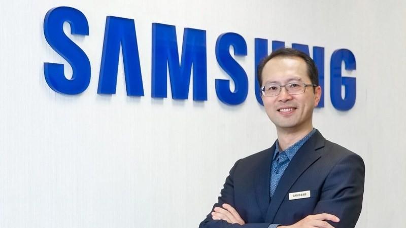 是台灣三星行動與資訊事業部再度換將 李元榮轉任企業創新暨商用解決方案事業部副總經理這篇文章的首圖