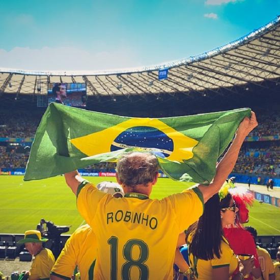 是奧運門票賣不好?巴西所面臨的4大危機這篇文章的首圖