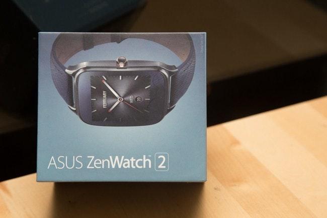 是同時支援 Android、iOS 兩大系統的智慧手錶 ASUS ZenWath 2 值得入手嗎?這篇文章的首圖