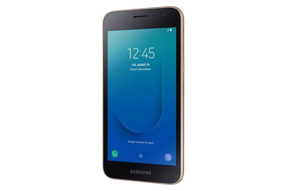是三星揭曉旗下首款Android Go手機 Galaxy J2 Core將在印度、馬來西亞推出這篇文章的首圖
