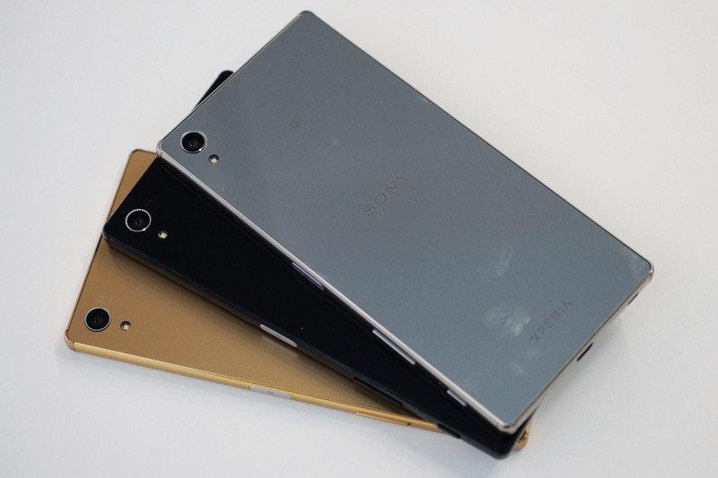 是Sony 財報轉虧為盈 但手機部門依然虧損這篇文章的首圖