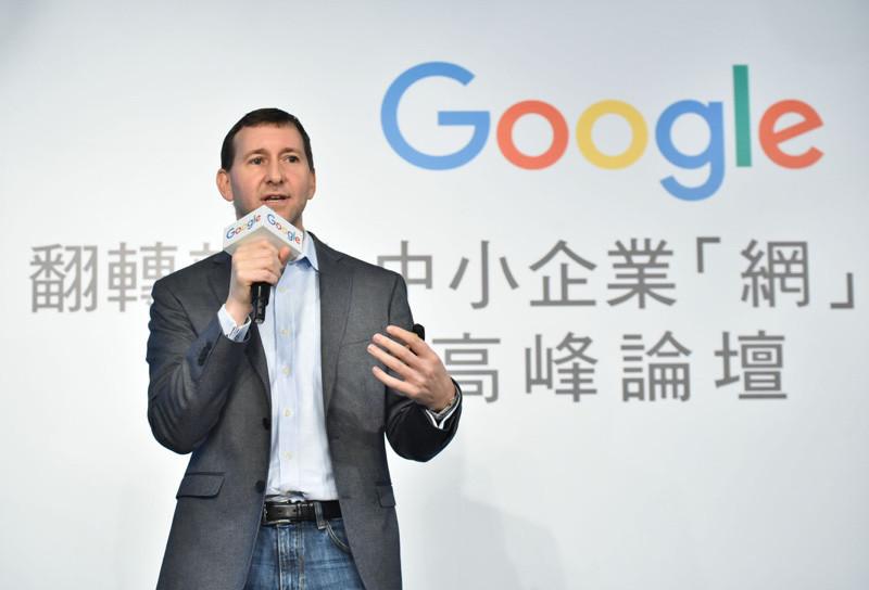 是掌握行動市場 Google呼籲企業重視數位行銷這篇文章的首圖