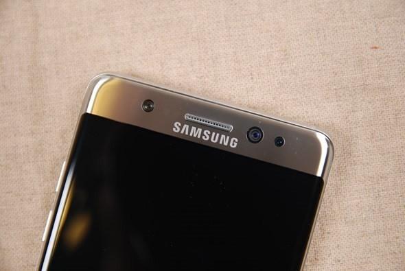 是三星將免費更換所有 Galaxy Note7 手機,並即刻暫停銷售 (含台灣消費者處理建議)這篇文章的首圖
