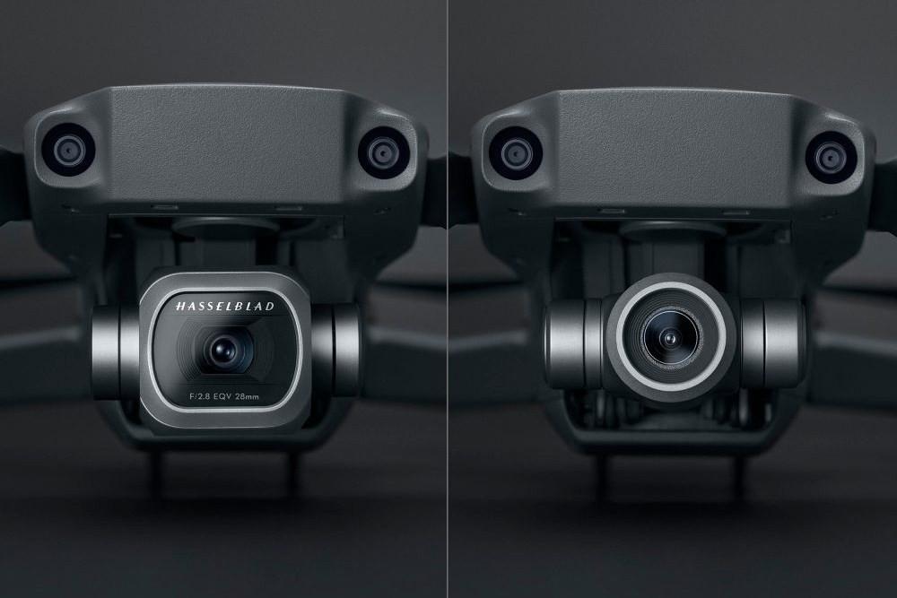 是DJI即將揭曉新款空拍機外觀再度亮相 確定搭載哈蘇相機、可變焦鏡頭這篇文章的首圖
