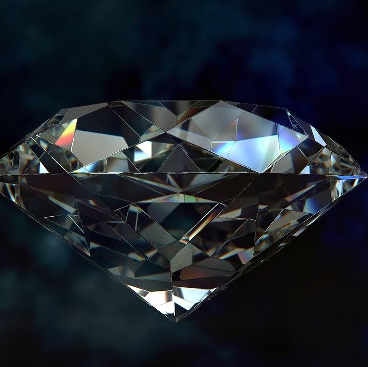 是為何鑽石那麼貴?關於鑽石的10個小知識的第1張圖