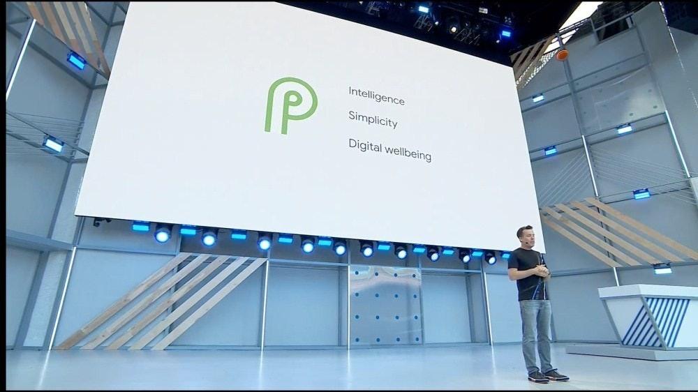 是Google釋出Android P最終測試版 正式版就要來到!這篇文章的首圖