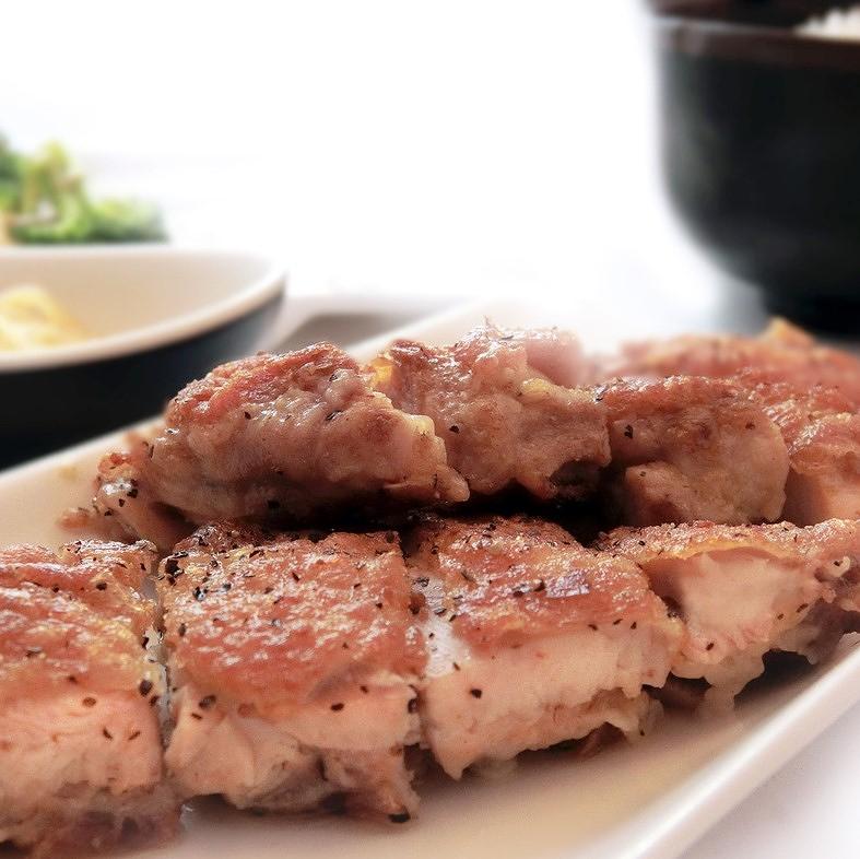 是雞排、龍珠、那個魚... 細數那些讓冷門食材翻身的美食這篇文章的首圖