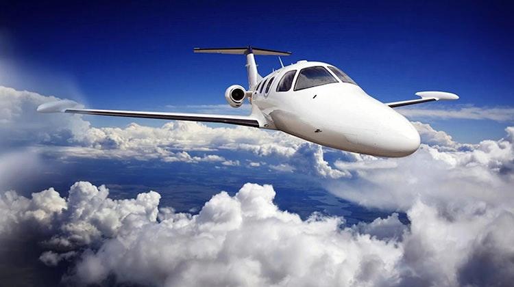 是私人飛機和汽車的危險值一樣?這篇文章的首圖