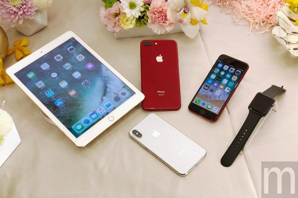 是德誼數位以App協助iPhone舊機回收鑑價 吸引消費者換購新機這篇文章的首圖