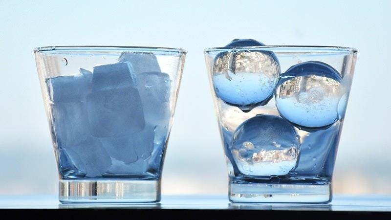 是質感奢華揮別酷暑~  台灣製造極地冰球體驗飲品原味這篇文章的首圖