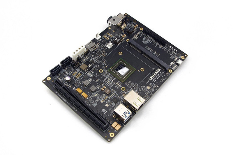 是ARM架構 AMD推新開發板「LeMaker Cello」這篇文章的首圖