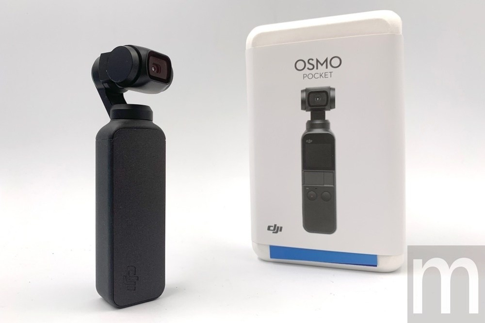 是動手玩/Osmo Pocket雖不專業,卻是輕巧、簡單有趣的隨手三軸拍攝工具這篇文章的首圖