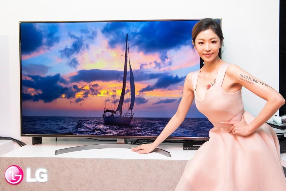 是LG新款Nano Cell電視產品登台 ThinQ AI功能暫時不支援中文語音這篇文章的首圖