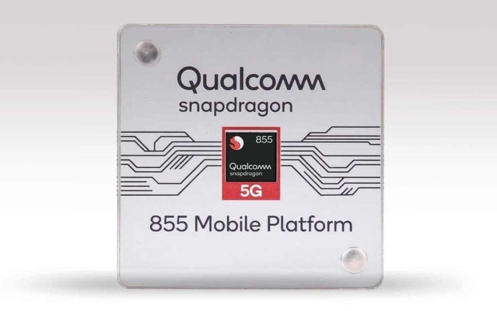 是Qualcomm新款高階處理器名稱「確認」為Snapdragon 855,首次加入NPU設計這篇文章的首圖
