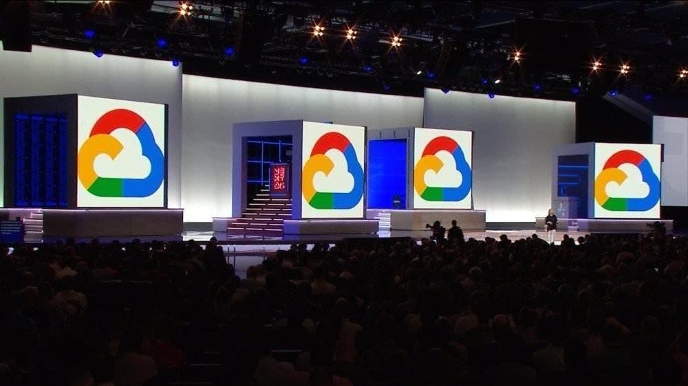 是傳Google正與騰訊在內廠商洽談中國在地雲端服務合作這篇文章的首圖