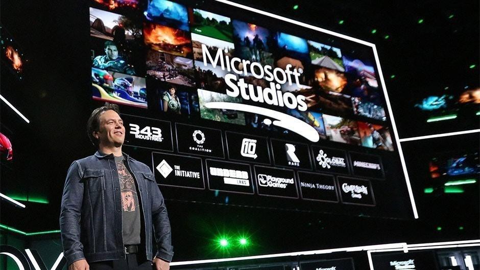 是微軟新款Xbox One「Scarlett」 其中一款將以雲端串流運作這篇文章的首圖