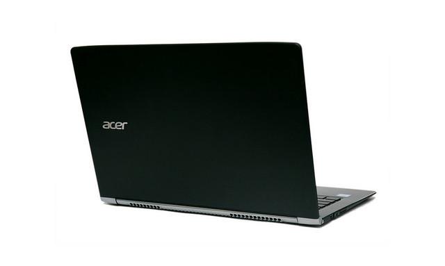 是更美型更輕薄!長續航的輕薄全能筆電 Acer Aspire S13這篇文章的首圖