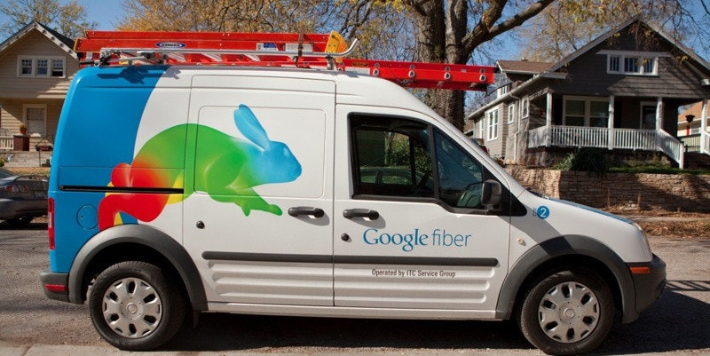 是傳Google光纖將追加數位電話功能 整合Voice服務這篇文章的首圖