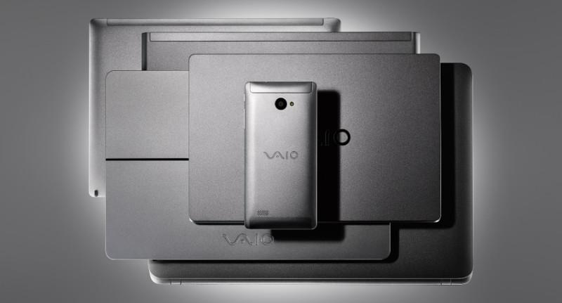 是VAIO第二款智慧手機 VAIO Phone Biz發表這篇文章的首圖
