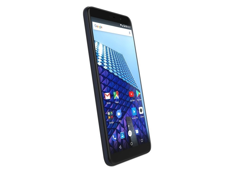 是ARCHOS打造首款18:9顯示比例、大尺寸螢幕的Android Go手機這篇文章的首圖