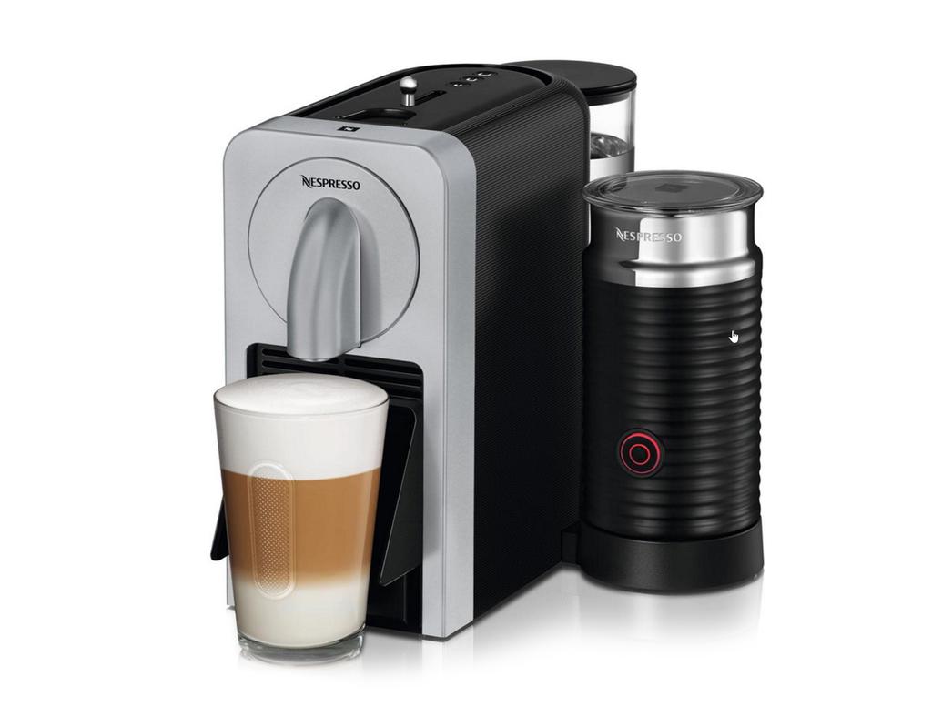 是降價了!Nespresso 膠囊咖啡機 支援藍牙 Prodigio 開箱!還有 美好時光膠囊禮盒 / 冬季限量風味 分享這篇文章的首圖