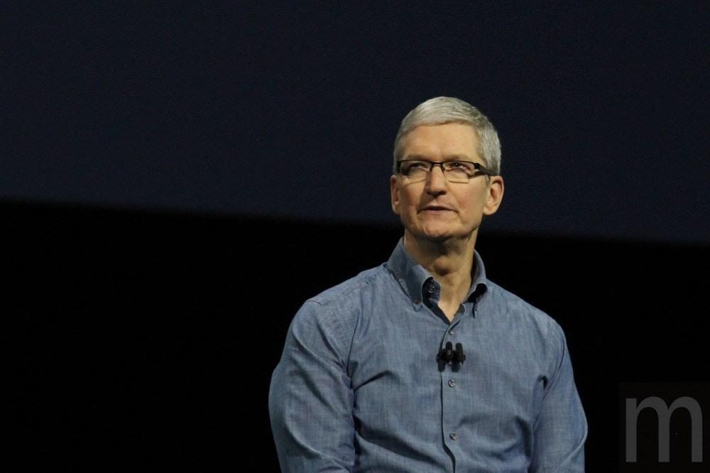 是Tim Cook首度提及未來接班人話題 但蘋果目前可有合適人選?這篇文章的首圖