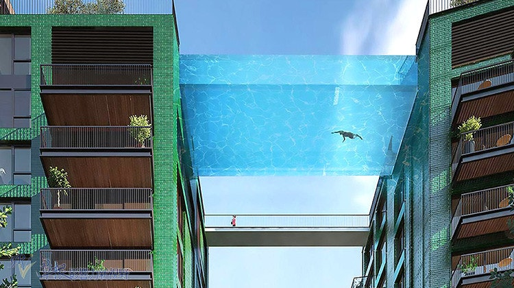 是全球第一個空中懸浮的游泳池這篇文章的首圖
