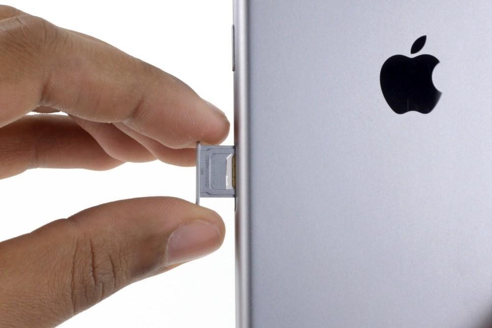 是iOS 12 beta 5編碼暗示新iPhone可能加入雙SIM卡支援設計這篇文章的首圖