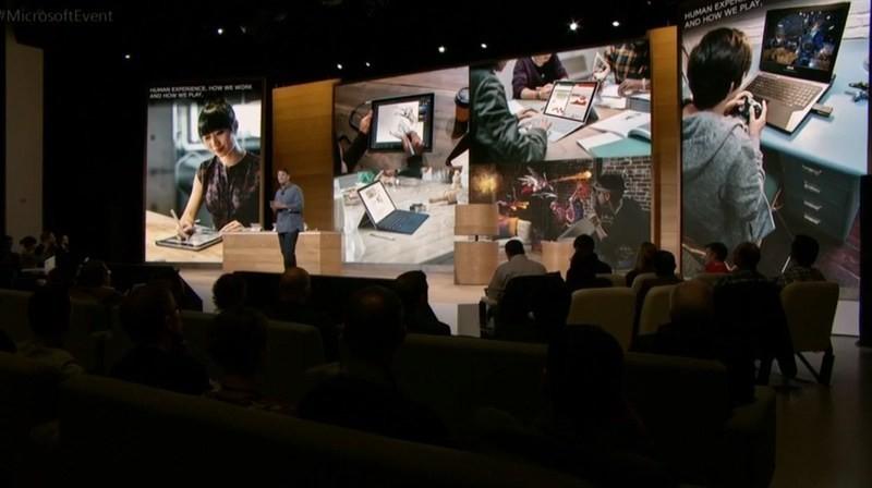 是觀點/怎麼看Windows 10 Creators更新與新款Surface Studio?這篇文章的首圖