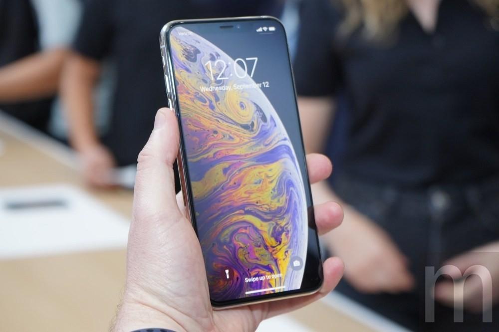 是動眼看/帶來更沉浸使用體驗、相機功能更好的iPhone Xs、Xs Max這篇文章的首圖