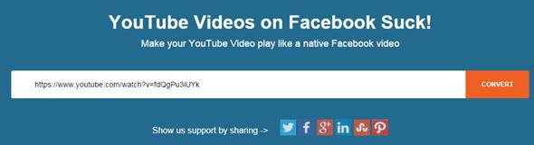 是這樣做讓YouTube影片分享在Facebook上更美觀這篇文章的首圖