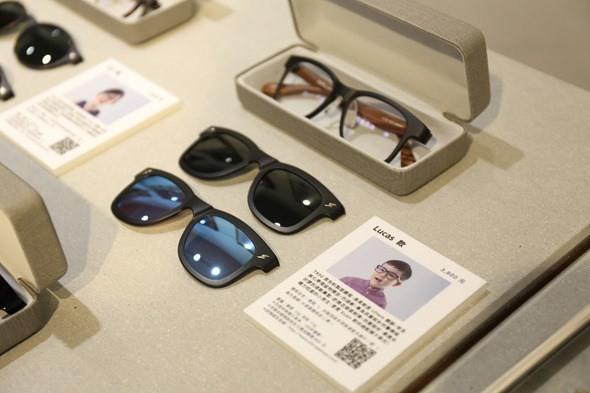 是網友瘋搶XLTt濾藍光時尚機能墨鏡,限時58折優惠預購這篇文章的首圖