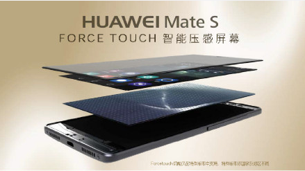 是獨一無二的S發布會!! 6大亮點為你分析Huawei Mate S!!這篇文章的首圖