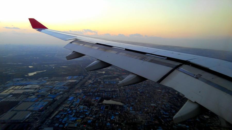 是飛機 Wi-Fi 服務:你知道是怎樣做到的嗎?速度變快又是什麼原因嗎?這篇文章的首圖