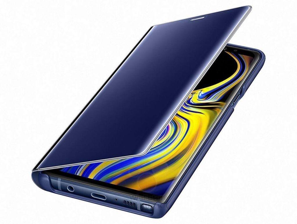 是南韓店內海報證實Galaxy Note 9將在8/24開放銷售這篇文章的首圖