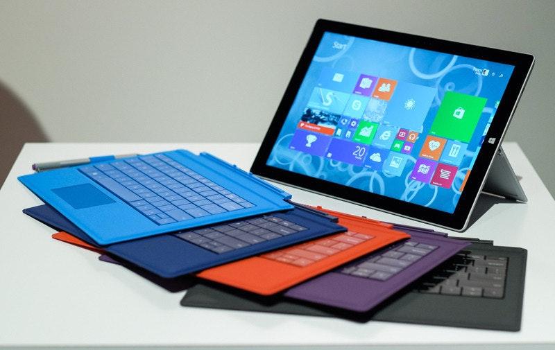 是微軟證實Surface Mini存在 但未計畫上市這篇文章的首圖