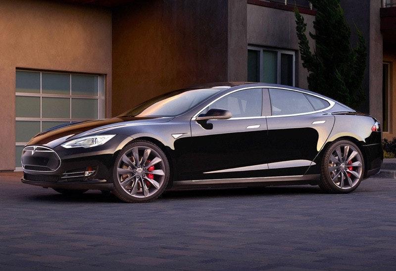 是Tesla自動駕駛功能開放全球使用 將於中國設廠這篇文章的首圖