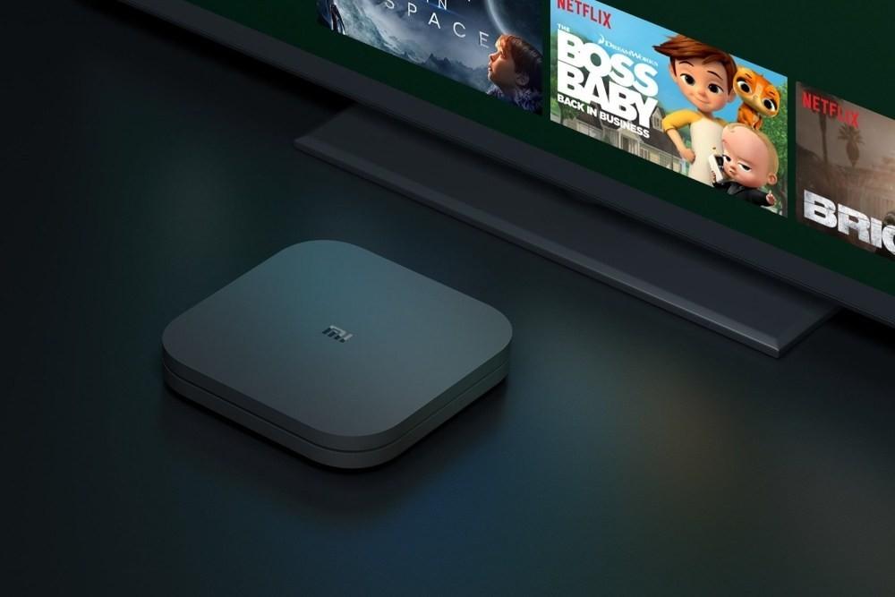 是支援新版Android TV、整合Netflix服務的小米盒子S進駐美國這篇文章的首圖