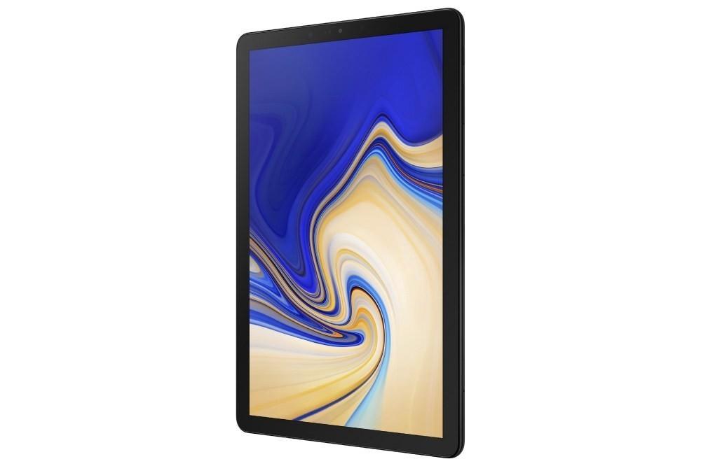 是Galaxy Tab S4揭曉 螢幕提升為10.5吋、加入支援S Pen的桌機使用模式這篇文章的首圖