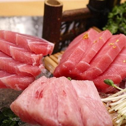 是市場生魚片攤小知識,紅甘、海鱺、Toro是什麼?這篇文章的首圖