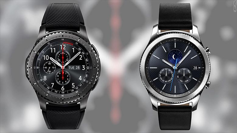 是【開箱】Samsung最新一代智能手錶Gear S3 Frontier!外型設計超美觀,包你一秒愛上!這篇文章的首圖