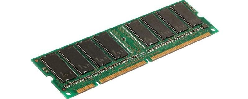 是對應更大頻寬、容量 DDR5記憶體規範預計2018年正式提出這篇文章的首圖