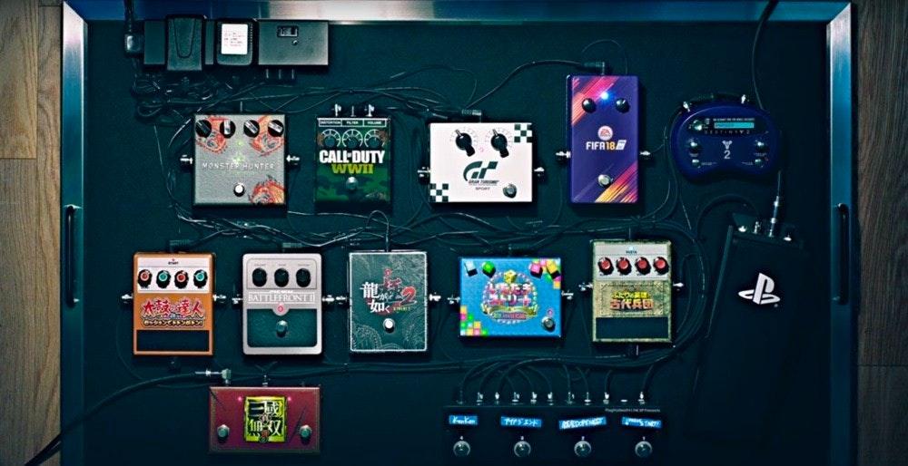 是「Boost Your Play」 PlayStation東京電玩展展前揭曉諸多遊戲新作這篇文章的首圖