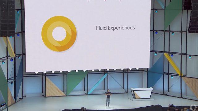 是開app快兩倍! Android O系統新功能簡介這篇文章的首圖