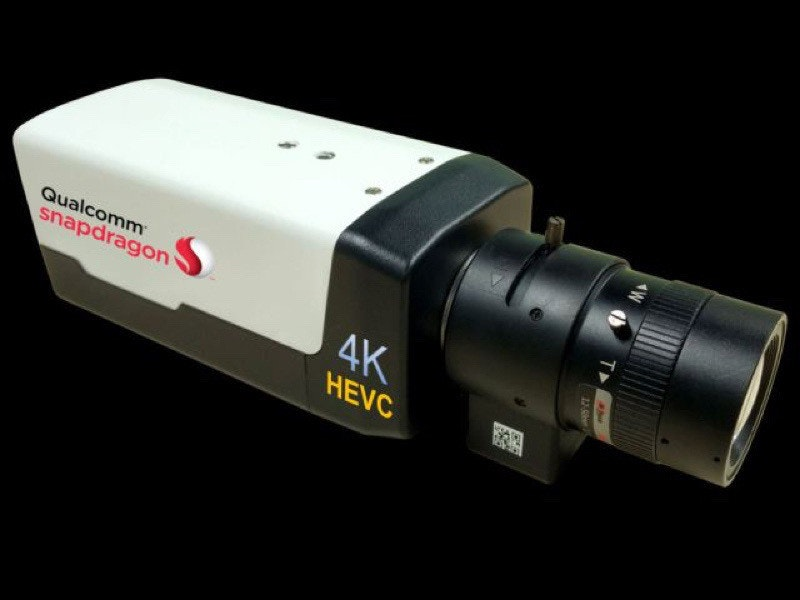 是Qualcomm參考設計市場擴大 進攻聯網攝影機這篇文章的首圖