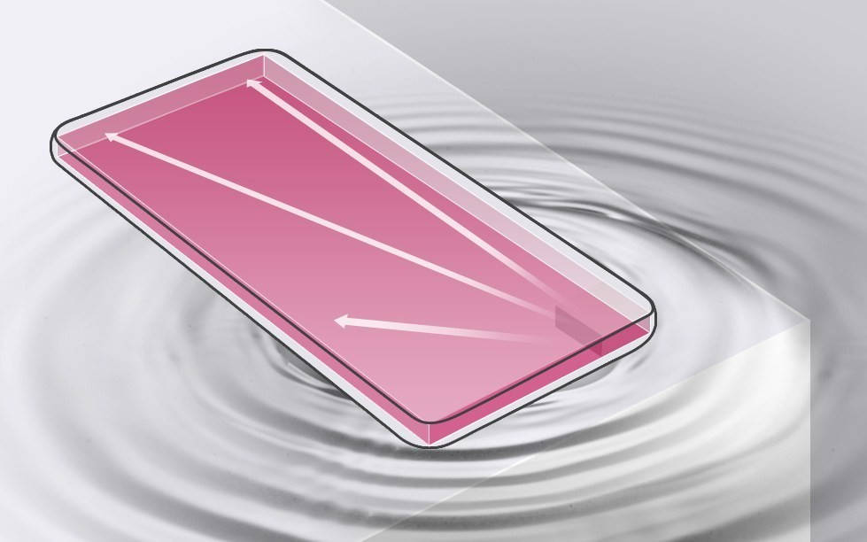 是除搭載1000nits亮度IPS LCD螢幕 LG G7 ThinQ將搭載更明亮擴音喇叭這篇文章的首圖
