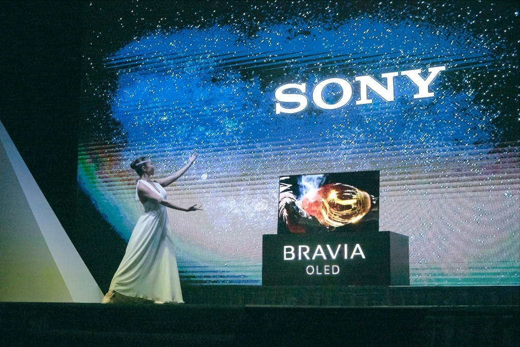 是Sony馬來西亞正式發布首個4K OLED電視產品線Bravia A1系列!突破邊界 銀幕聲場尊享影院視聽!這篇文章的首圖