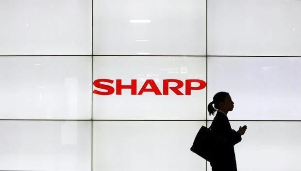 是鴻海收購 Sharp 再提價,這次達到 6,590 億日圓這篇文章的首圖