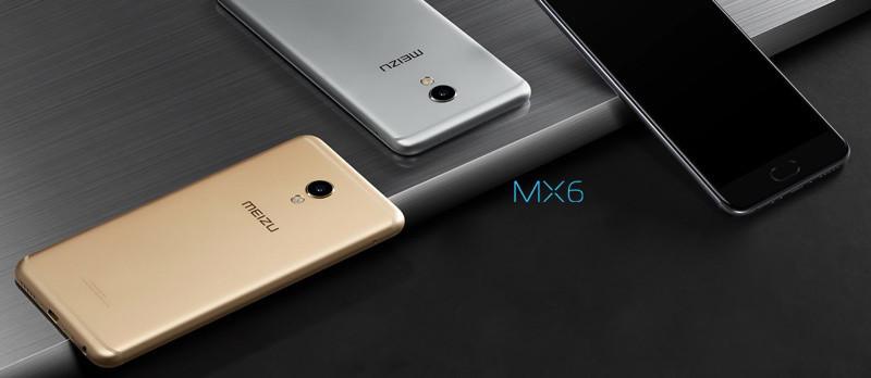 是魅族MX6揭曉 全新金屬機身設計、強調拍照這篇文章的首圖