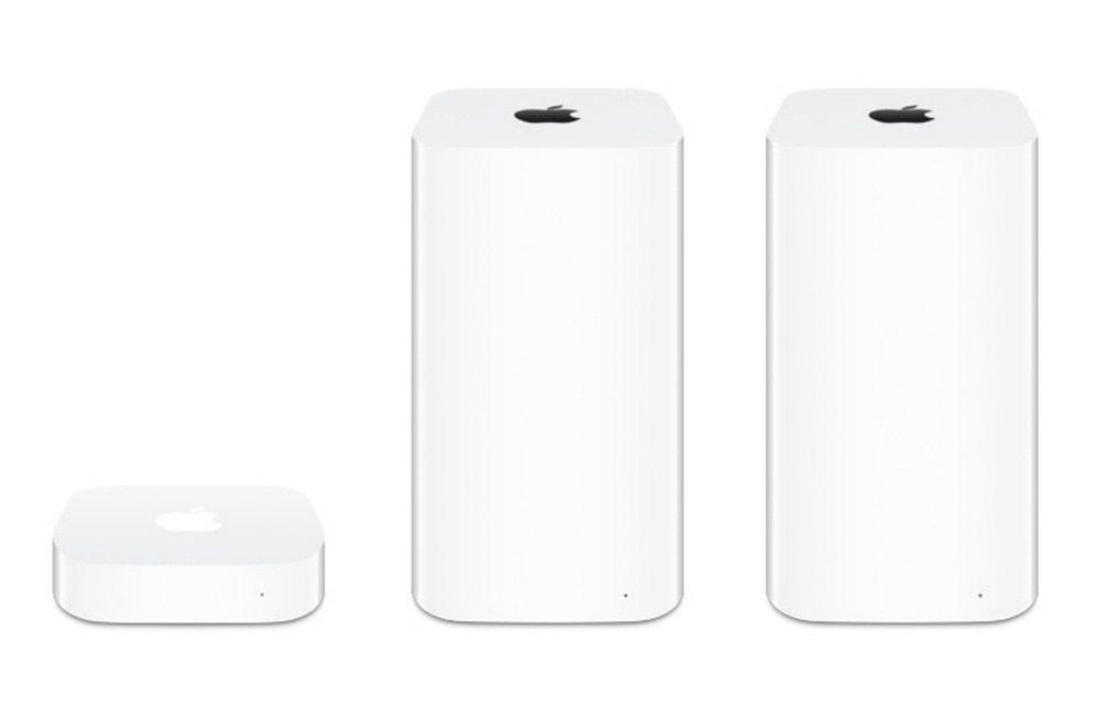 是或許因為同性質產品難以做出差異發展 蘋果退離無線路由器市場競爭這篇文章的首圖